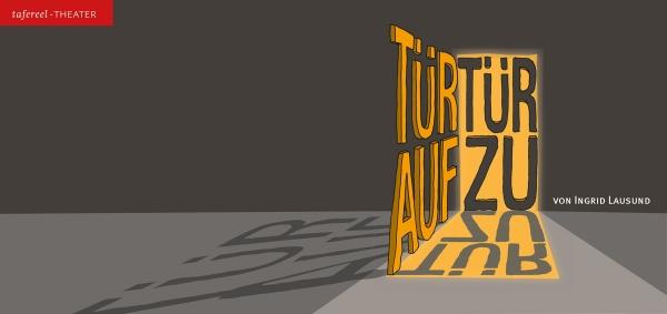 Tür zu tür  Tür auf, Tür zu im Kreativ-Haus Münster | Theaterpädagogisches ...
